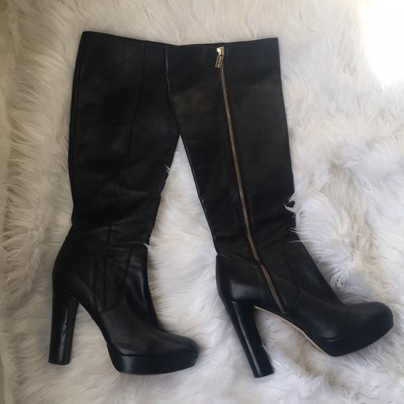 Michael Michael Kors Tall Boots